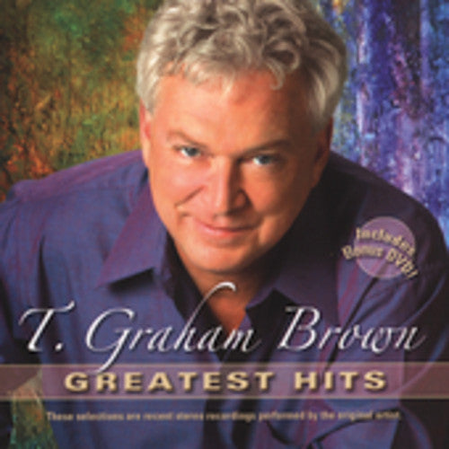 T. Graham Brown - Greatest Hits  (New CD)