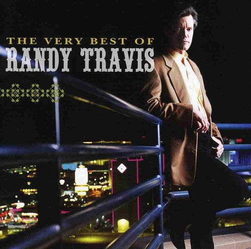 Randy Travis - The Very Best of  (Used CD)