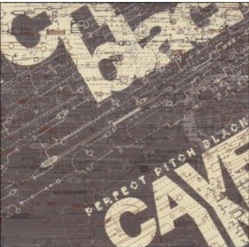 Cave In - Perfect Pitch Black  (New CD)