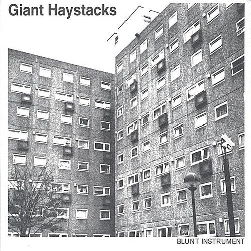 Giant Haystacks - Blunt Instrument  (Used CD)