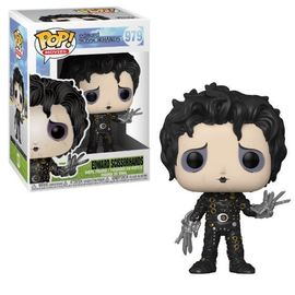 Edward Scissorhands - Edward Scissorhands (Funko Pop)