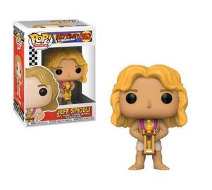 Fast Times at Ridgemont High - Jeff Spicoli (Funko Pop)