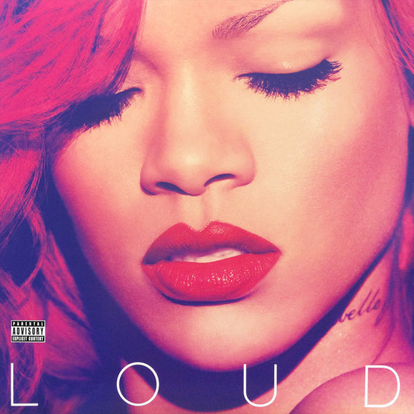 Rihanna - Loud  (New Vinyl LP)