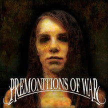 Premonitions of War - Glorified Dirt & the True Face  (New CD)