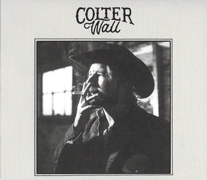 Colter Wall - Colter Wall   (New CD)