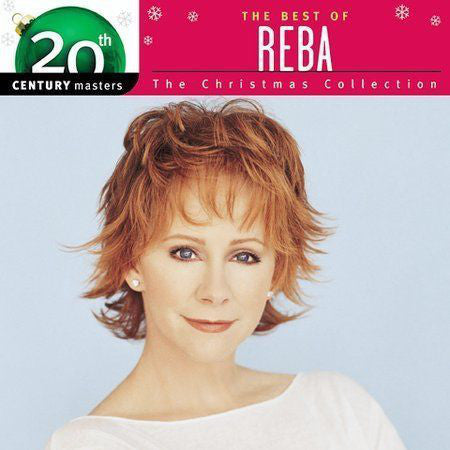 Reba McEntire ‎- The Best Of Reba - The Christmas Collection  (New CD)
