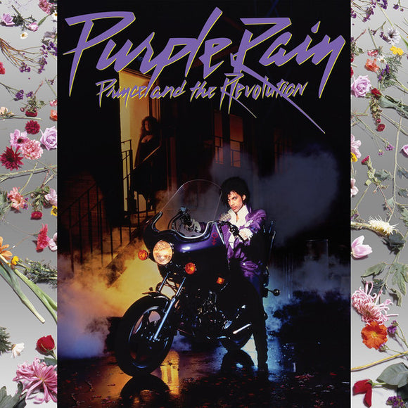 Prince - Purple Rain - Remaster 2017  (New Vinyl LP)
