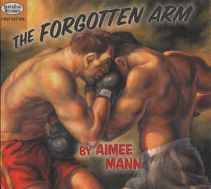 Aimee Mann - The Forgotten Arm  (New CD)