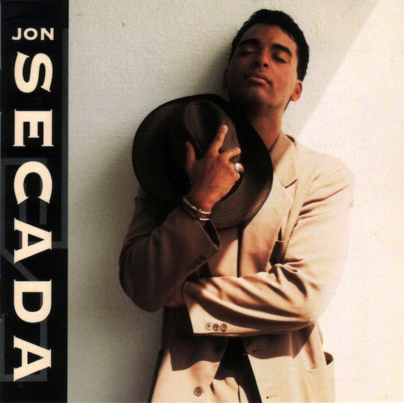 Jon Secada - Jon Secada  (Used CD)