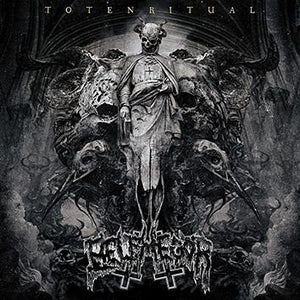 Belphegor - Totenritual  (New CD)