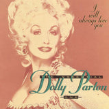 Dolly Parton - I Will Always Love You / Essential  (Used CD)