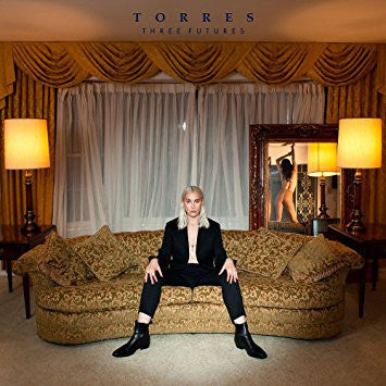 Torres - Three Futures  (New CD)