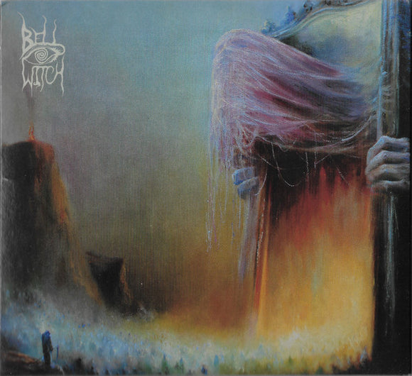 Bell Witch - Mirror Reaper  (New CD)