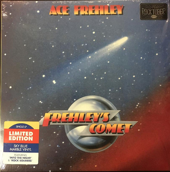 Ace Frehley - Frehley's Comet  (New Vinyl LP)