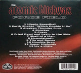 Atomic Bitchwax - Force Field  (New CD)