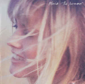 Olivia Newton-John - The Rumour  (Used CD)