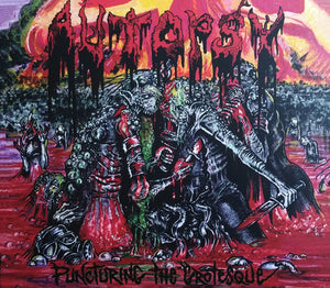 Autopsy - Puncturing the Grotesque  (New CD)