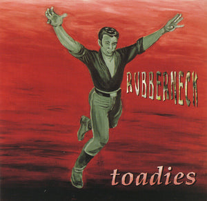 Toadies - Rubberneck  (New CD)