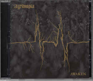 Agrimonia - Awaken (New CD)