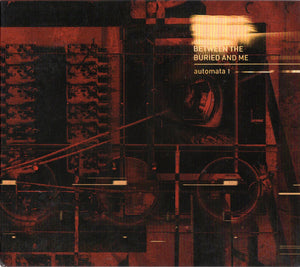 Between the Buried and Me - Automata I  (New CD)