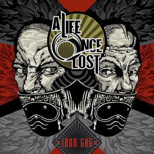 A Life Once Lost - Iron Gag (New CD)