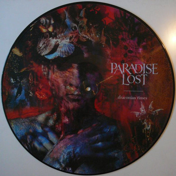 Paradise Lost - Draconian Times  (Used LP)