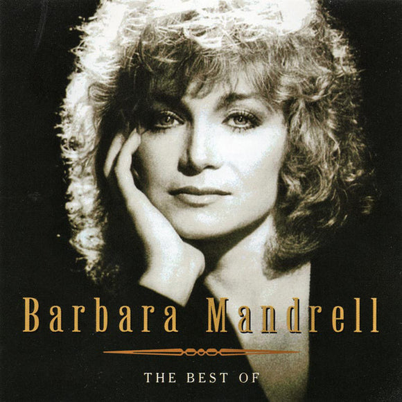 Barbara Mandrell - The Best of Barbara Mandrell   (New CD)