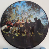 Grateful Dead - Anthem of the Sun - Pic Disc  (New Vinyl LP)