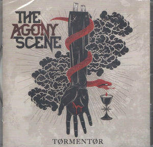 Agony Scene - Tormentor (New CD)