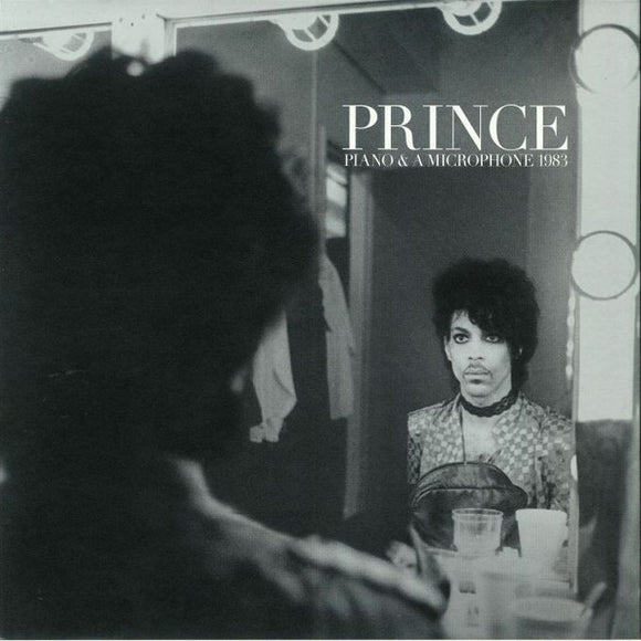 Prince - Piano & a Microphone 1983  (New Vinyl LP)