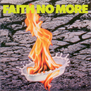 Faith No More - The Real Thing  (Used CD)