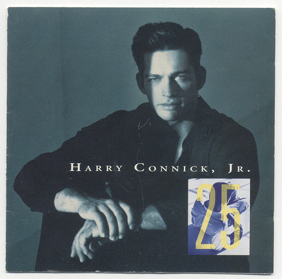 Harry Connick Jr. - 25  (Used CD)