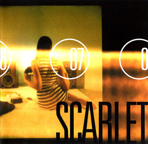 Scarlet - Something to Lust About  (Used CD)