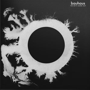 Bauhaus - The Sky's Gone Out  (New Vinyl LP)