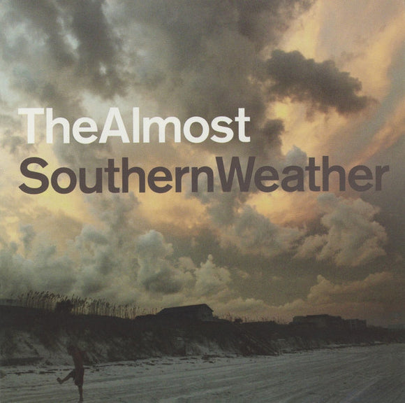 The Almost - Southern Weather  (Used CD)