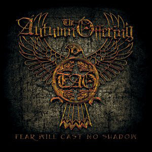 Autumn Offering - Fear Will Cast No Shadow  (Used CD)