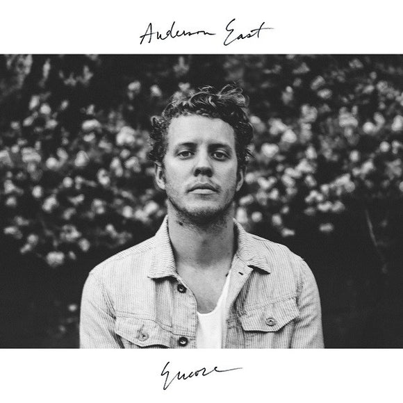 Anderson East - Encore   (New CD)