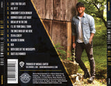 Cole Swindell - All of It   (New CD)
