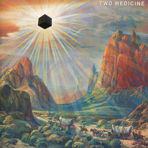 Two Medicine - Astropsychosis  (New Vinyl LP)