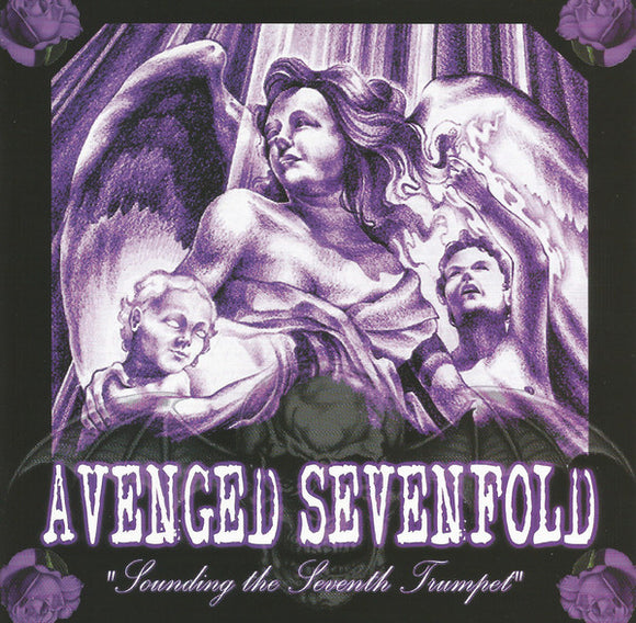 Avenged Sevenfold - Sounding the Seventh Trumpet  (New CD)