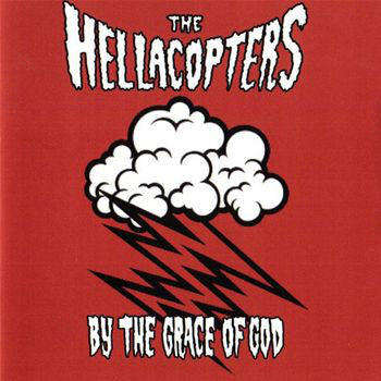 The Hellacopters ‎– By The Grace Of God  (Used CD)