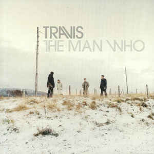 Travis - The Man Who [20th Anniversary Edition]  (New Vinyl Vinyl)