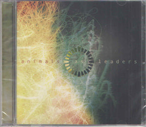 Animals As Leaders - Animals As Leaders - 10 year (New CD)