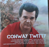 Conway Twitty - Icon   (New CD)