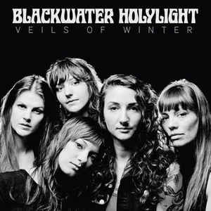 Blackwater Holylight - Veils of Winter  (New CD)