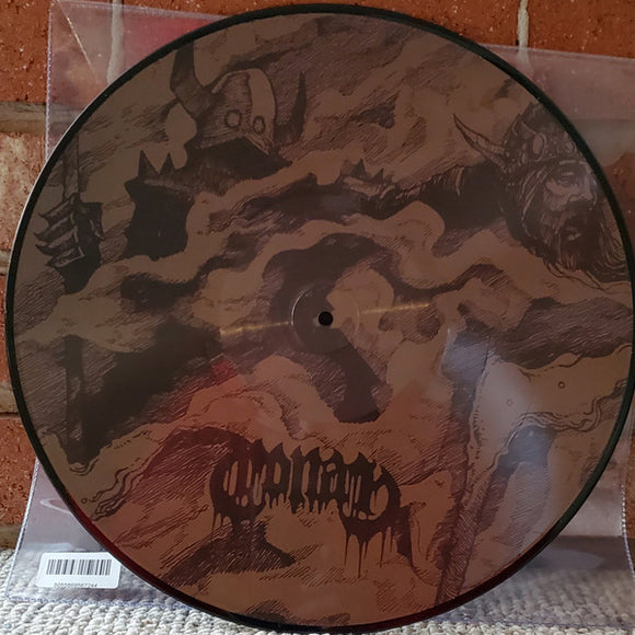 Conan - Blood Eagle [Picture Disc]  (New Vinyl LP)