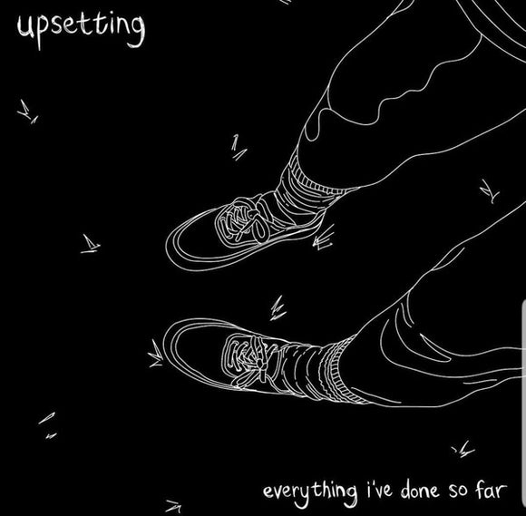 Upsetting - Everything I've Done So Far (New Vinyl LP)