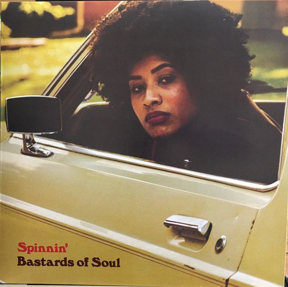 Bastards of Soul - The Way It Should Be  (New Vinyl LP)
