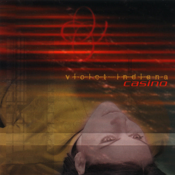Violet Indiana - Casino  (Used CD)