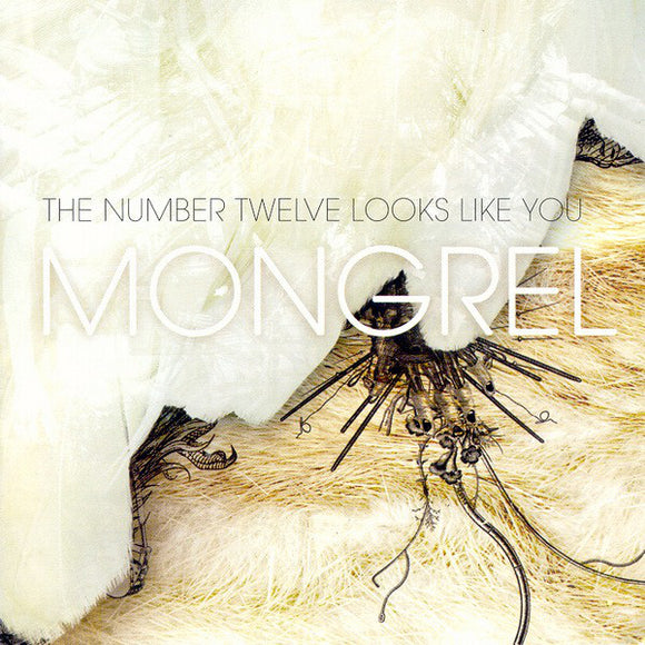 The Number Twelve Looks Like You - Mongrel  (Used CD)